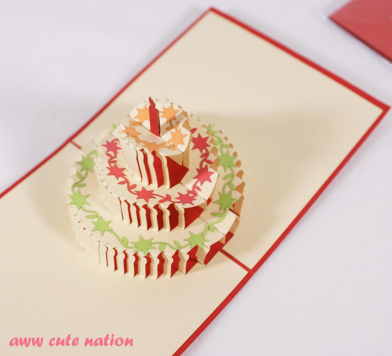 Awesome One Special Birthday Cake Aww Cute Nation Funny Birthday Cards Online Benoljebrpdamsfinfo